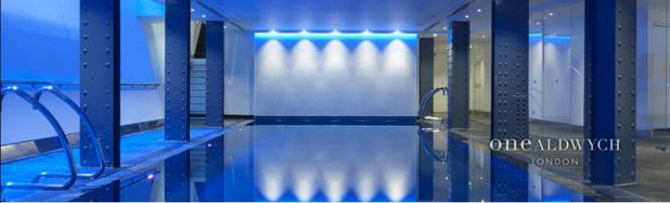 luxury spa hotels in the uk